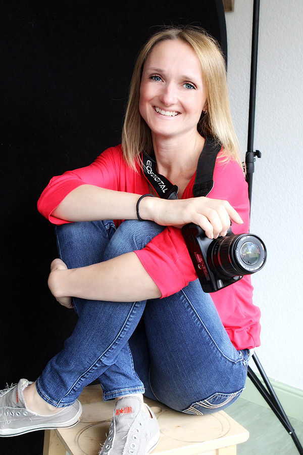 Photographer covering North London