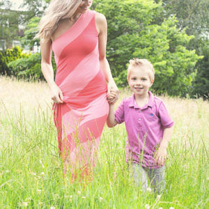 The great outdoors (Family photographer Whetstone, North London)