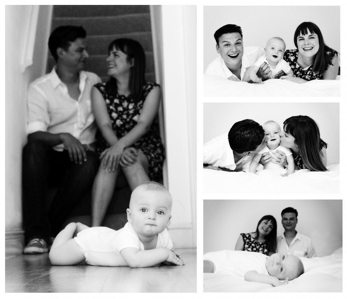 baby photographer North West London