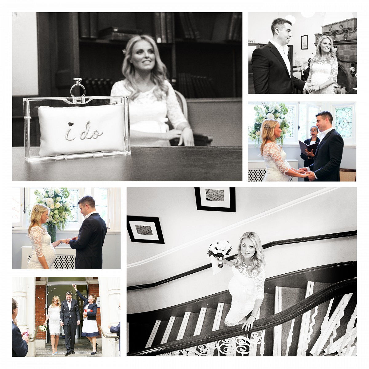 wedding photographer west London