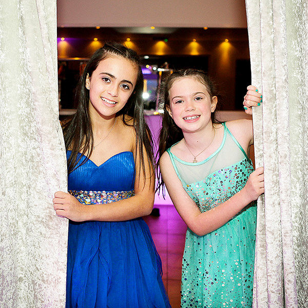 Bar and Bat Mitzvah Photographers London