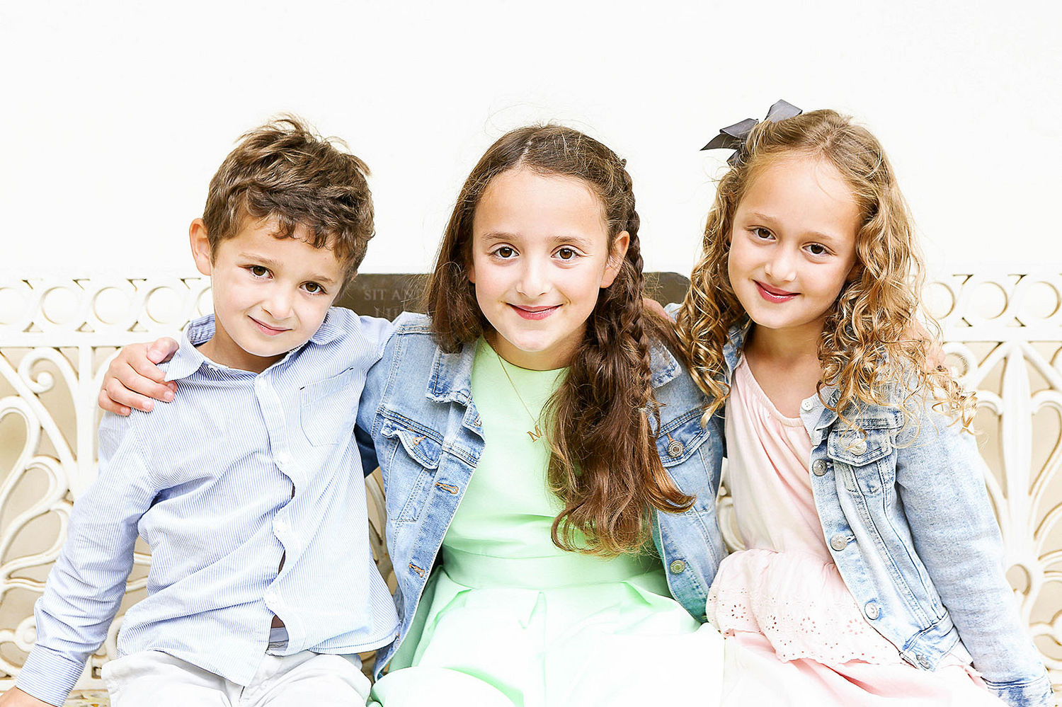 what to wear for your family photo shoot