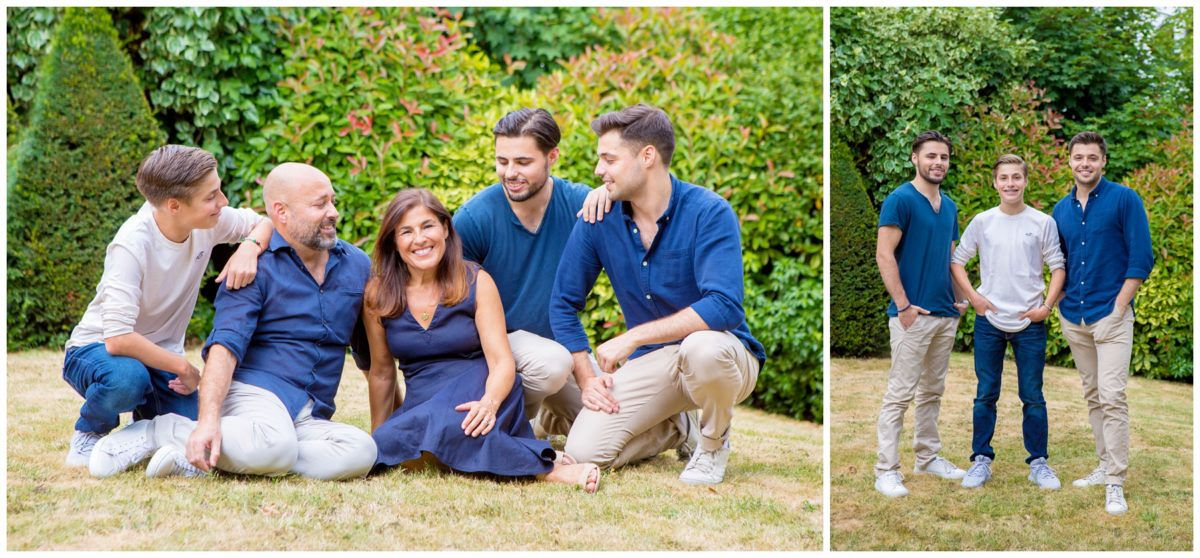 North London family photographer