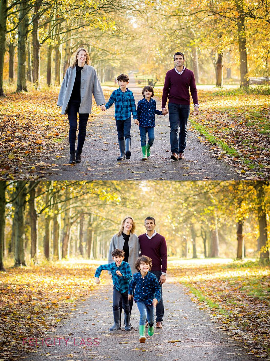 Family photographer North London