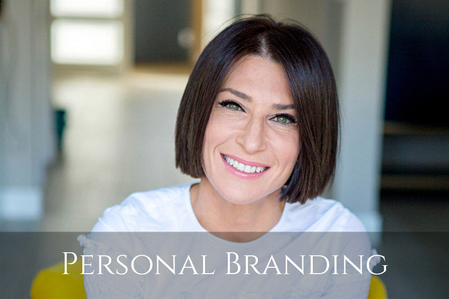 Personal Branding Photographers London