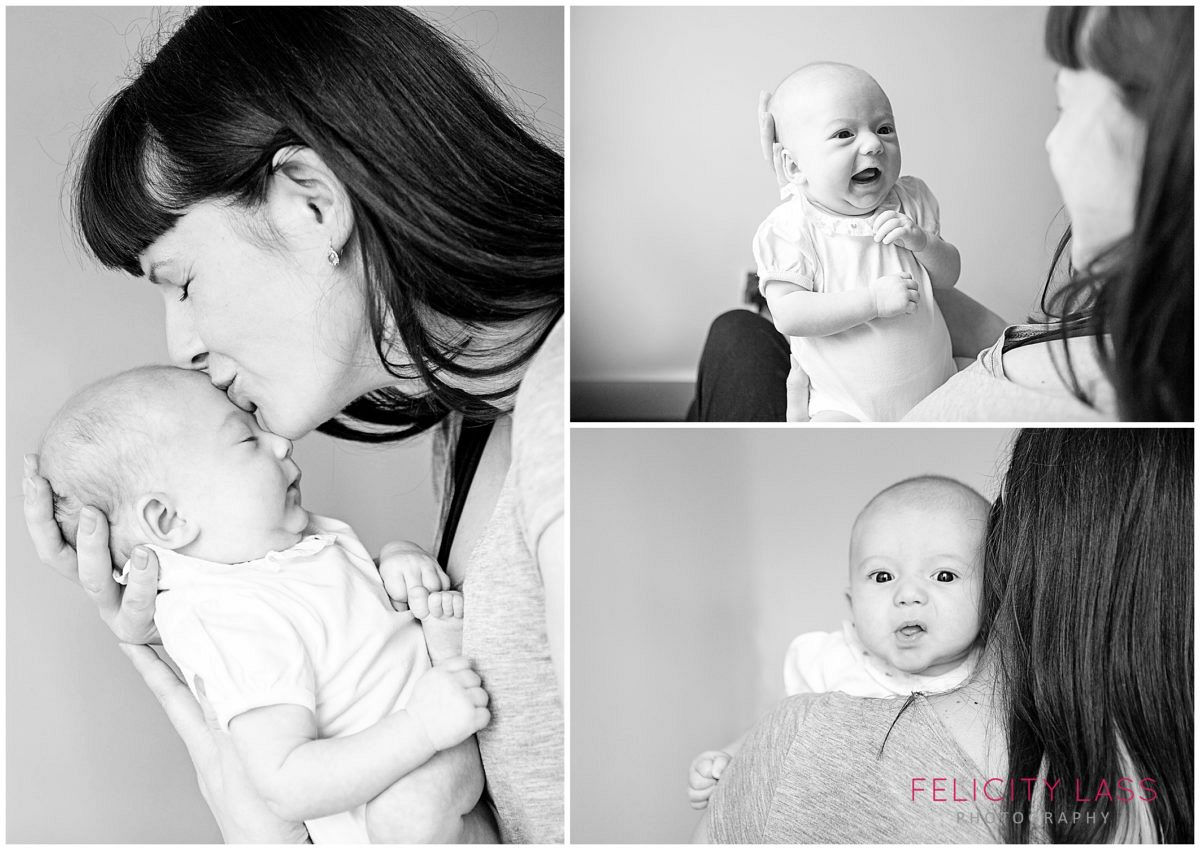 North London newborn photographer
