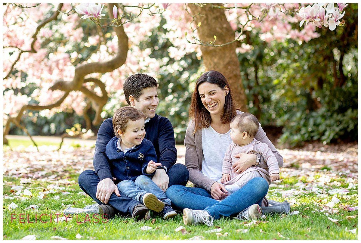 Hampstead family photographer