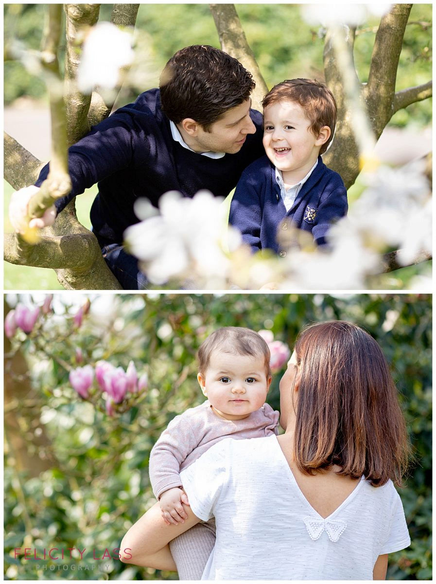 Hampstead family photographer