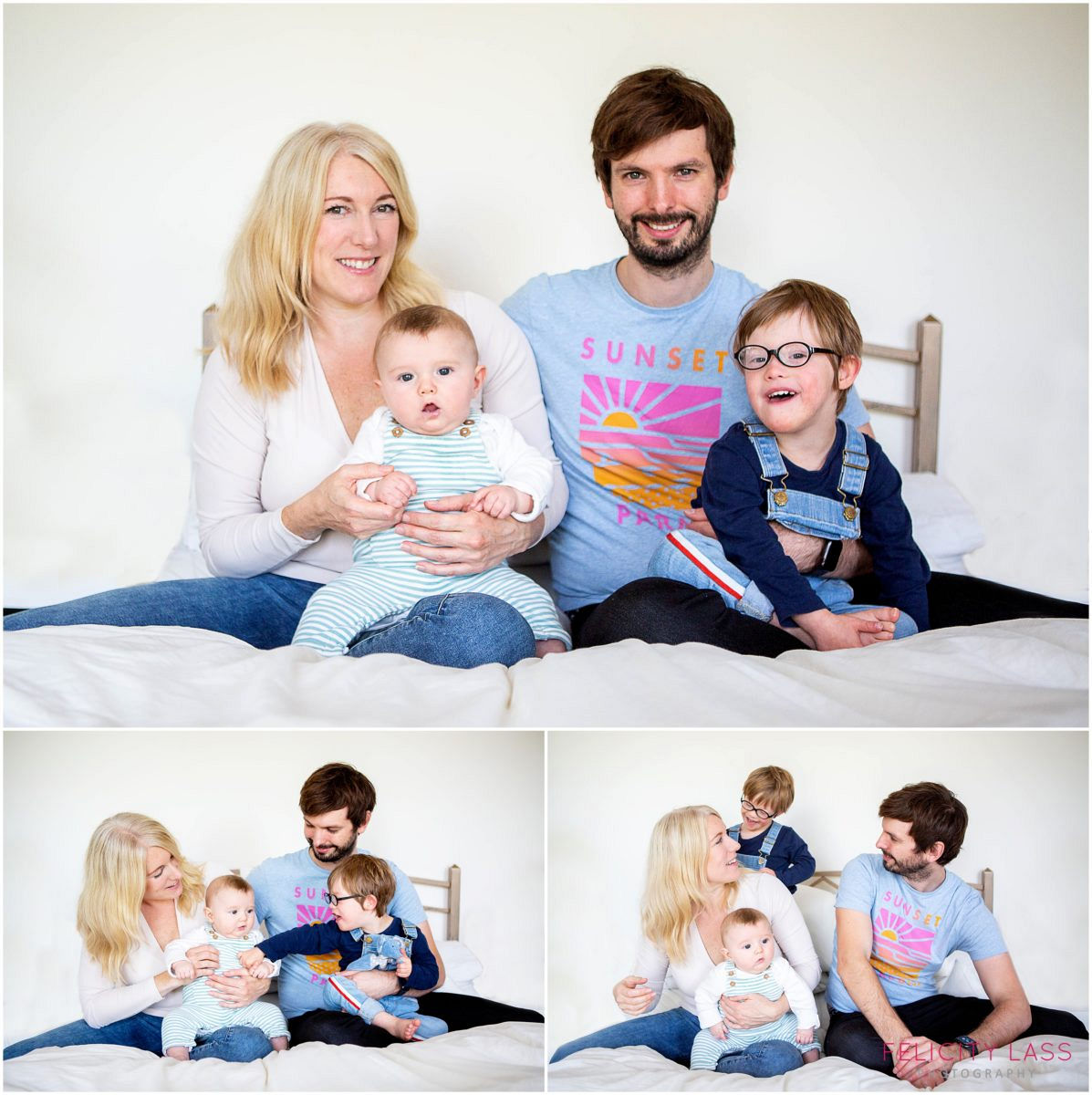 family photographer muswell hill