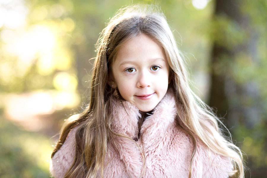 London Childrens Portrait Photographer