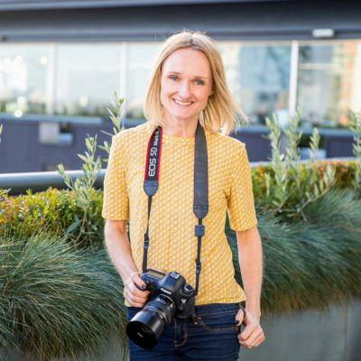Felicity Lass - London Photographer